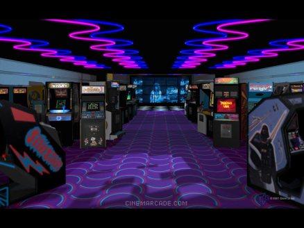 arcade84