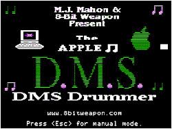 Drummer-title