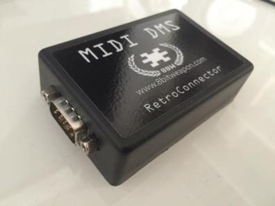 DMS MIDI2